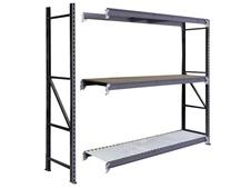 Shelving - Systems