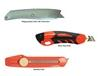 UTILITY KNIFE REPLACEMENT BLADES