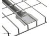 WIRE MESH DECKS-Flared Channel Detail
