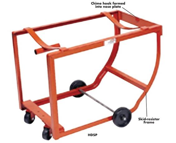 ROCK-IT BARREL LIFT AND DRUM STANDS