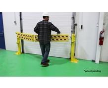 DEFENDER GATE™ 10 - DOCK GATE